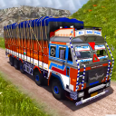 Offroad Truck driving 2021: Cargo Truck Driver Sim