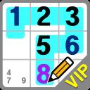 Sudoku Deluxe VIP