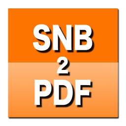 Convert a file to pdf.