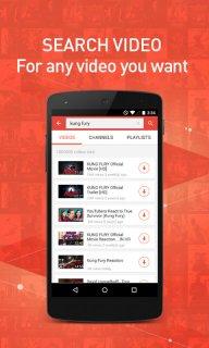Youtube Video Downloader - SnapTube Pro screenshot 1