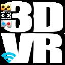 3D VR Video FREE