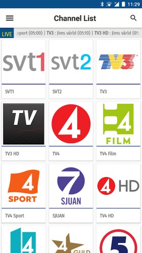 Gratis tv2 live stream zulu YLE TV2