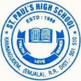 St. Pauls High School Icon