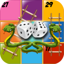 Snakes & Ladders - Free Offline Board Game