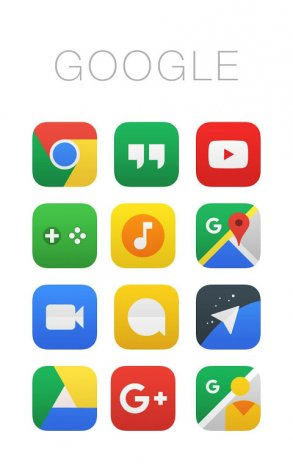 OS X 11 - Icon Pack 1 1 1 Download APK for Android - Aptoide