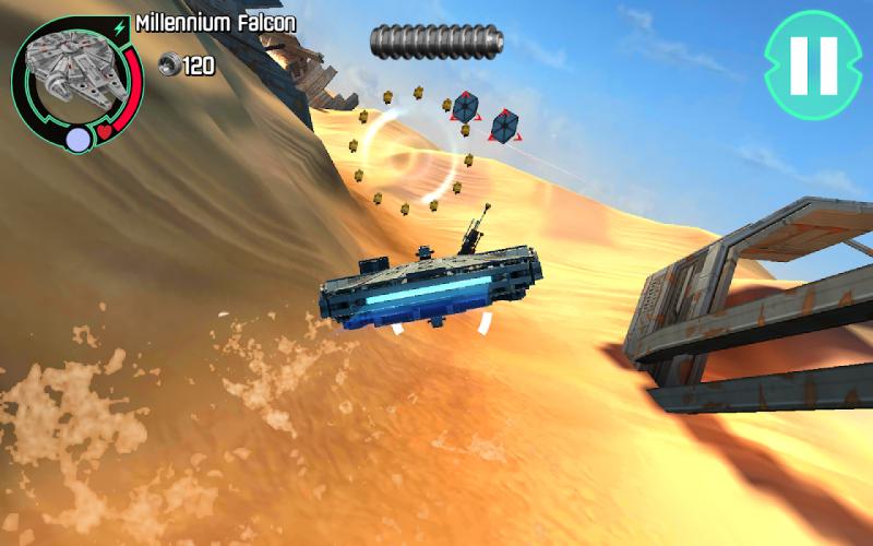 LEGO® Star Wars™: TFA screenshot 8