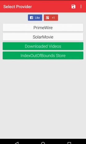 MovieDroid S (Online Movies and TV) 2.0.3 Laden Sie APK für Android ...