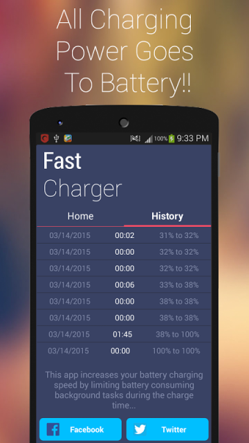 Fast Charger 2x Battery Boost Download Apk For Android