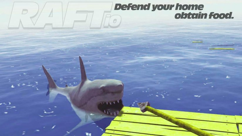 Ocean Raft Survival 2 2 3 Download APK for Android - Aptoide