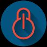 Icono lockIO: Password to Power Off, App Lock & Vault