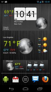All Weather screenshot 3