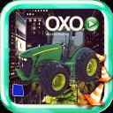 Traktor Simulator - Gård Racer