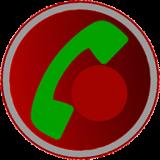 تسجيل المكالمات مجانا Icon