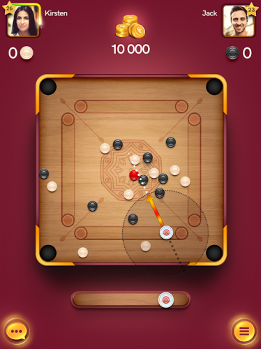 Carrom Pool: Disc Game screenshot 7