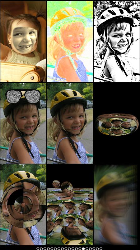 Mega Photo Pro screenshot 2