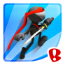 ninjump dlx endless ninja fun icon
