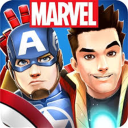 Marvel Avengers Academy game and guide download Icon