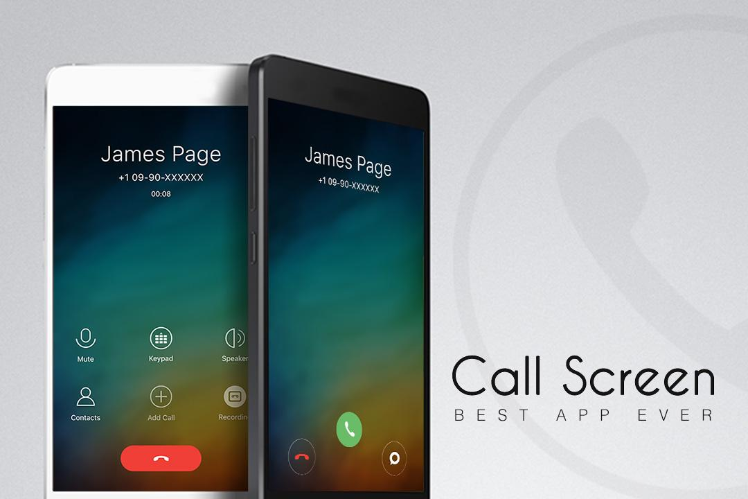 Call Screen Changer 1 3 Download APK para Android | Aptoide