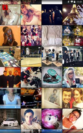 Instaroid - Instagram Viewer 1 7 1 APK دانلود برای اندروید - Aptoide