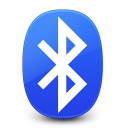 Bluetooth settings shortcut