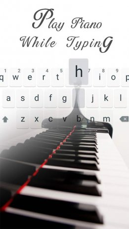 Piano Sound for Kika keyboard 5 0 Download APK for Android
