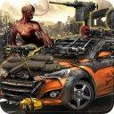 Zombie Highway3D