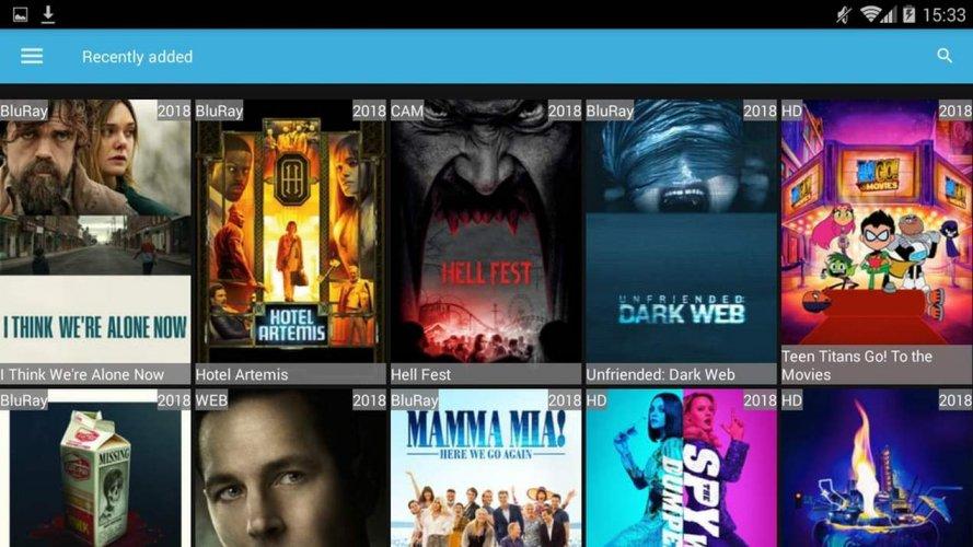 Watch Free Movies Openload - Opentube screenshot 4