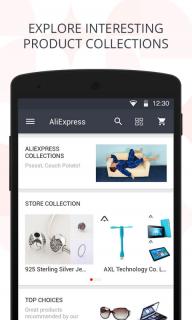 AliExpress screenshot 7