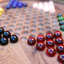 Live Chinese Checkers