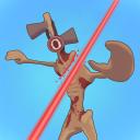 Laser Run