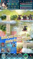 Fire Emblem Heroes Screen