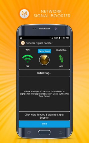 Network Signal Booster 1 1 Download APK for Android - Aptoide