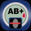Blood Group Detector (Prank)