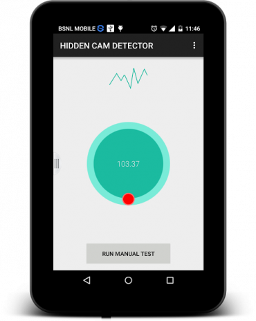 Hidden Camera Detector AdsFREE 9 0 Download APK for Android
