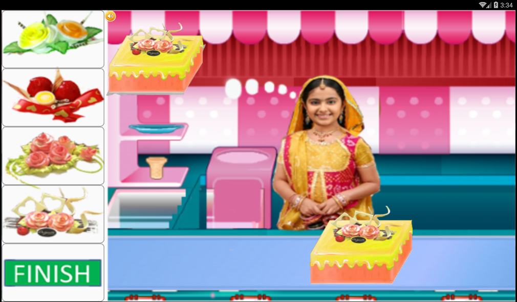 Play Free Cake Games - Cooking Games