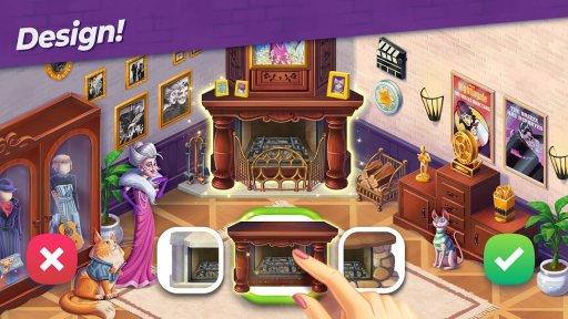 Penny & Flo: Finding Home screenshot 1