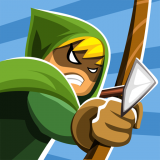 Tiny Guardians Raid - Archers Icon