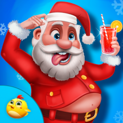 santa claus in trouble apk download