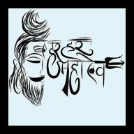 Mahakal Status Photo Editor Icon