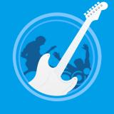 Walk Band - Estudio de Música Icon