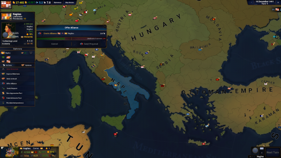 Age of Civilizations II 1 01415_ELA Download APK for Android