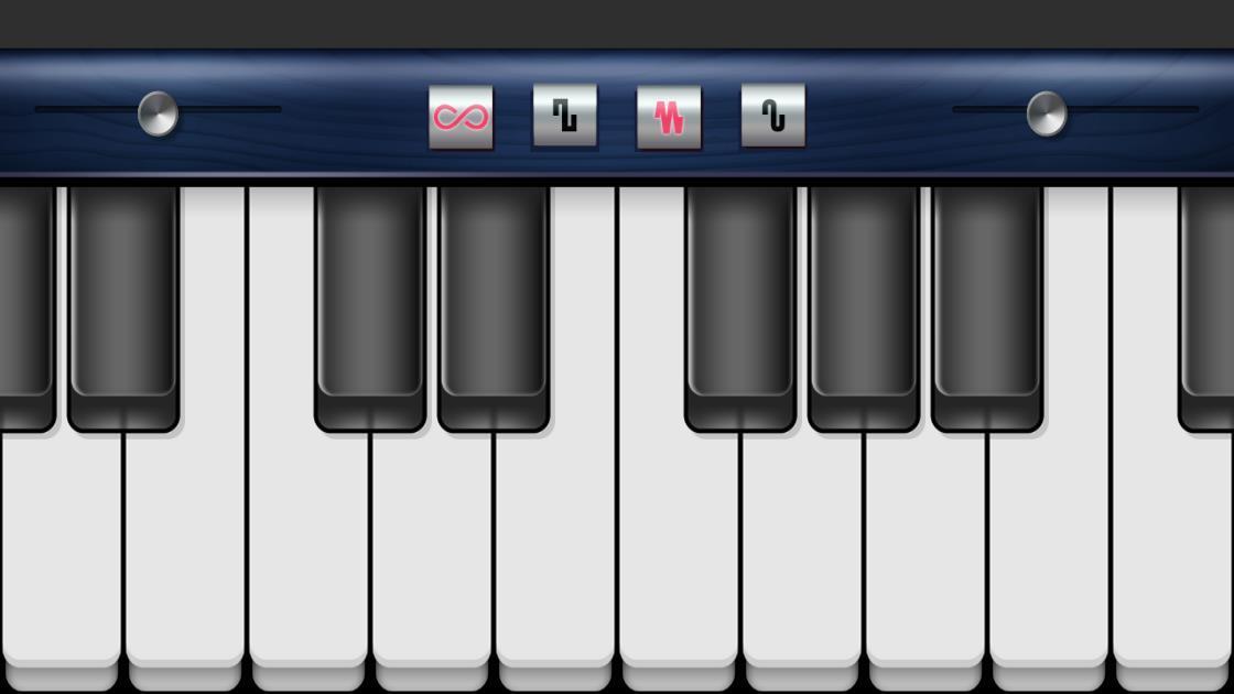 Simple Piano 2 screenshot 2