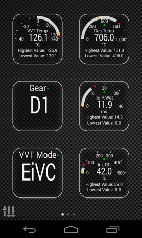 Fiat Adv (OBD 2) for Torque 1 6 Download APK for Android