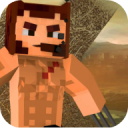Wolverine Mod for MCPE