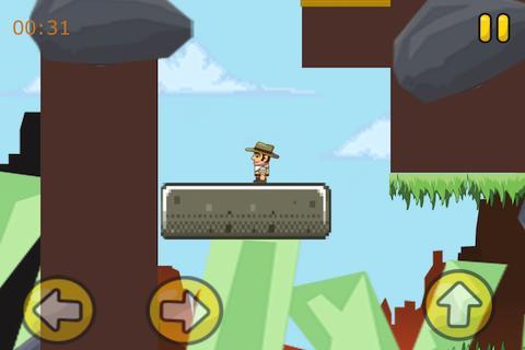 Treasure Run screenshot 2