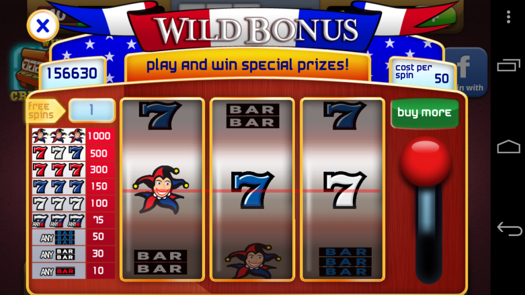 free video poker slots download