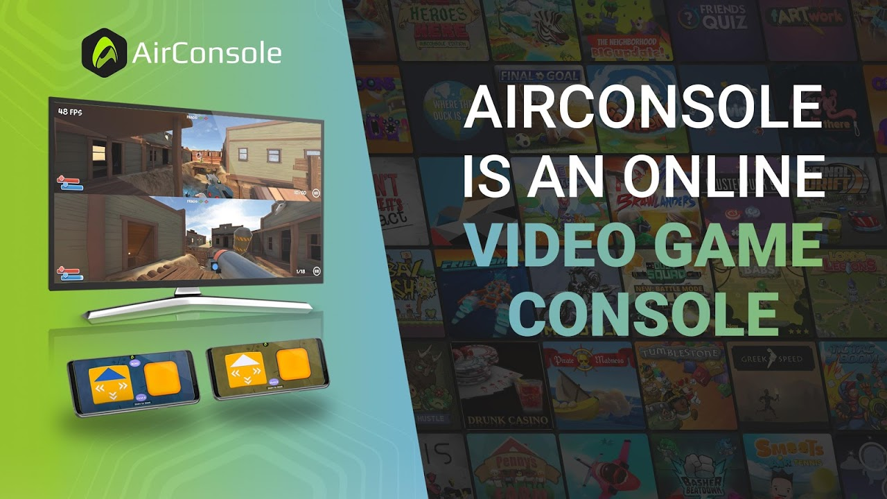 AirConsole for AndroidTV screenshot 5