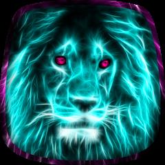 Animali Neon Sfondi Animati 212 Scarica Apk Per Android Aptoide