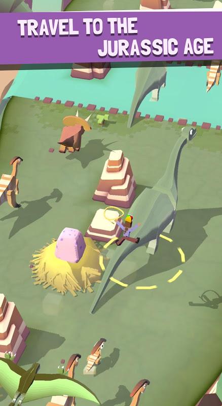 Rodeo Stampede: Sky Zoo Safari screenshot 9