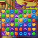 Cookies Match 3: Sweet Lovers
